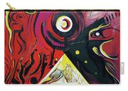 Andromeda Galaxy Carry-all Pouch by John Jr Gholson