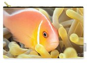 Anemone, Close-up Carry-all Pouch