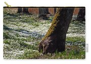 Anemone Forest Carry-all Pouch