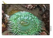 Anemone Of Mine... Carry-all Pouch