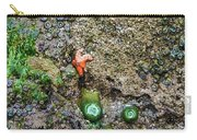 Anemone Reflection  Carry-all Pouch