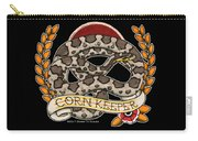 Anery Corn Keeper Carry-all Pouch