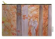 Ange  Petit Trianon Versailles Carry-all Pouch