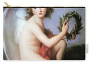 Angel - King Of Angels Carry-all Pouch
