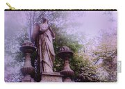 Angel At Old Swedes Carry-all Pouch