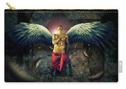 Angel Body Art Carry-all Pouch