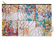 Angel Dreamweaver Carry-all Pouch