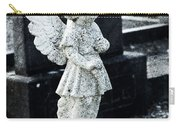 Angel In Roscommon No 3 Carry-all Pouch