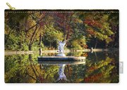 Angel In The Lake - St. Mary's Ambler Carry-all Pouch