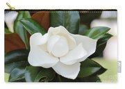 Angel In The Magnolia Carry-all Pouch