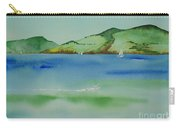 Angel Island Unplugged Carry-all Pouch
