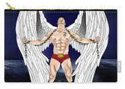Angel Love 2  Carry-all Pouch