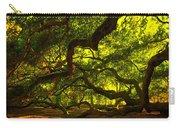 Angel Oak Limbs 2 Carry-all Pouch