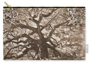 Angel Oak Sepia Carry-all Pouch