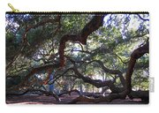 Angel Oak Side View Carry-all Pouch