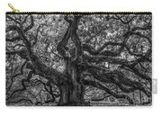 Angel Oak Tree Americana Carry-all Pouch