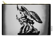 Angel Of Gettysburg Carry-all Pouch