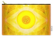Angel Of The Sun Carry-all Pouch