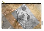 Angel Over  Washington Carry-all Pouch