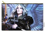 Angel Poster Carry-all Pouch