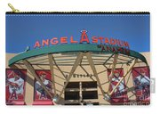 Angel Stadium Carry-all Pouch