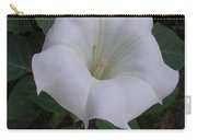 Angel Trumpet - Color Carry-all Pouch