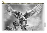 Angel Warrior Carry-all Pouch
