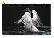 Angel Wings 2 Carry-all Pouch