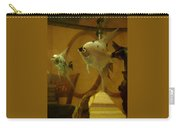 Angelfish Reflections Carry-all Pouch