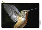 Angelic Hummer Carry-all Pouch