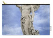 Angelic Peace And Beauty Carry-all Pouch