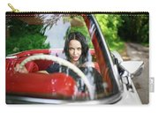 Angelina Petrova Carry-all Pouch