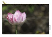 Angelique Peony Tulip 2 Carry-all Pouch