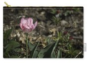 Angelique Peony Tulip Carry-all Pouch