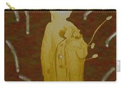 Angelita De Oro Carry-all Pouch