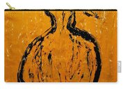 Angels And Devils - Sun Devil Carry-all Pouch