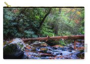 Angels At The River Carry-all Pouch
