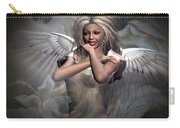 Angels Bliss Carry-all Pouch