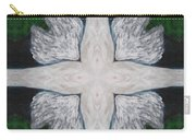 Angel's Cross Carry-all Pouch