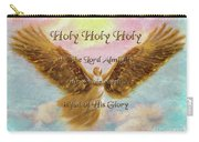 Angels Cry Holy Carry-all Pouch