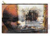 Angels In Former And Modern Times Carry-all Pouch
