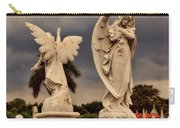 Angels In Havana Carry-all Pouch