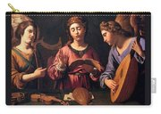 Angels Singing Carry-all Pouch