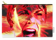 Anger Management Carry-all Pouch