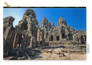 Angkor Thom Landscape Carry-all Pouch