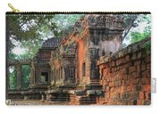 Angkor Wat Ruins - Siem Reap, Cambodia Carry-all Pouch