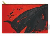 Angry Bull 2 Carry-all Pouch