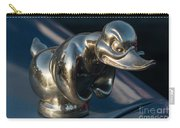 Angry Duck Carry-all Pouch