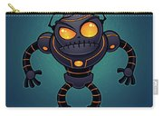 Angry Robot Carry-all Pouch