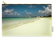 Anguilla - Beach  Carry-all Pouch